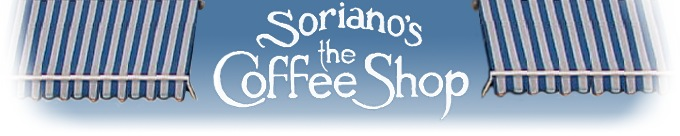 Soriano's Coffee Shop